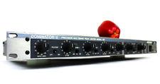 Aphex Dominator II Precision Multiband Limiter Model 720 + Equalizer + /GEWÄHR/