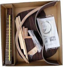 HOSCO Dreadnought Acoustic Guitar Kit Rosewood Back & Side, Spruce Top GR-KIT-D3