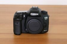 Canon EOS 7D Mark II 20.2 MP Digital SLR Camera