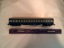 USED HO SCALE BALTIMORE AND OHIO (12) WHEEL PASSENGER COACH #5471
