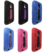 Hybrid Cover Case for Samsung Galaxy S2 Epic Touch D710 /R760 / R760X / Within