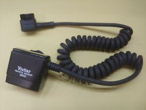 Vintage Remote Sensor Cord 3900