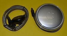 Apple 45W Yo-Yo AC Adapter for G4 PowerBook Titanium/G4 iBook  M7332 *Used*