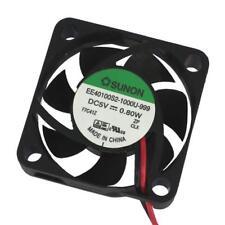 Fan ventilador 5V 0 6W 40x40x10mm 12m³/h 23dba Sunon Ee40100s21000u999