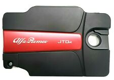 Genuine Brand New Alfa Romeo 159 / Brera / Spider Plastic Engine Cover 51858433
