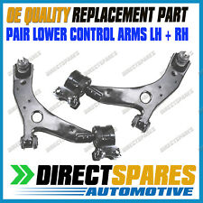 Mazda 3 BK SP23 MPS SPORTS 2003~2009 Front Lower Control Arms PAIR LEFT & RIGHT