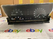 Range Rover Classic 90-94 OEM 141K Instrument Speedometer Cluster PRC9417