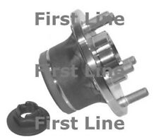 FBK952 FIRST LINE WHEEL BEARING KIT fits Ford Transit Connect - Rear