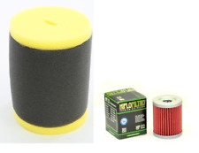 Tune up Kit Oil + Air Filter Suzuki King Quad 300 Quadrunner 250 LT-F LTF LT4WD
