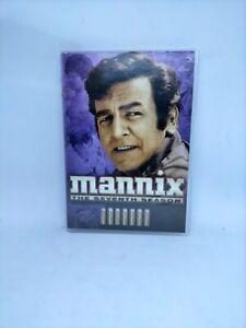 Mannix: Season 7 - Region 1 [USA]