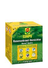 COMPO Rasenunkraut-Vernichter Banvel® M Quattro, 75 ml