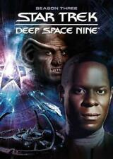 STAR TREK: DEEP SPACE NINE - THE COMPLETE THIRD SEASON NEW DVD