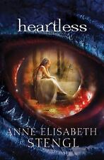 Heartless (Tales of Goldstone Wood)-ExLibrary