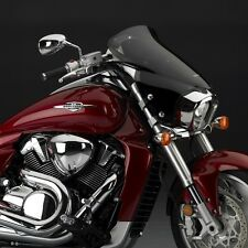 SUZUKI M109R BOULEVARD / BOSS 2006-15  VSTREAM SPORT WINDSHIELD DARK TINT N28201