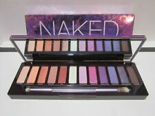 NEW Urban Decay Naked Ultraviolet Eyeshadow Palette Beauty Cosmetics
