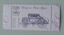 France année 1989 2578 neuf luxe ** fête du timbre provenant de carnet