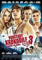 Vorstadtkrokodile 3 [Blu-ray] von Groos, Wolfgang | DVD | Zustand gut