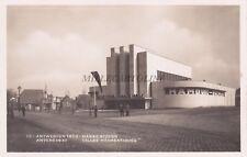BELGIUM - Anvers / Antwerpen - Villes - Intl. Expo 1930 - Photo Postcard