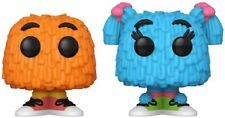 Funko Pop AD Icons Mcdonald's 2pk Fry Guy Confirmed Preorder. Ships Worldwide