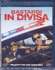 Blu-ray **BASTARDI IN DIVISA** nuovo 2014