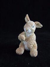 "Goebel Pawprints Bobtails Resin Rabbit ""Becky"" 1995  PP234"
