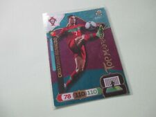 Panini Adrenalyn XL UEFA Euro 2012 - Cristiano Ronaldo Top Master Portugal Card