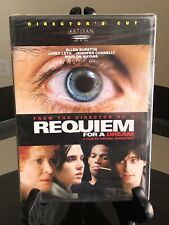Requiem For A Dream (Dvd, 2003) (Director's Cut)