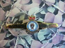 Royal Air Force BOMBER COMMAND Tie Clip / Bar / Slide RAF