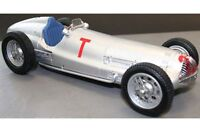 CMC MODELS M099 MERCEDES W154 diecast model test car 25 T Dick Seaman 1938 1:18