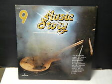 Compil MUSIC STORY N°9 Platters / JERRY LEE LEWIS / CHUCK BERRY .. 6300807