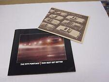 1979 Pontiac Full Line Deluxe Grand Prix Firebird Sunbird LeMans Sales Brochure