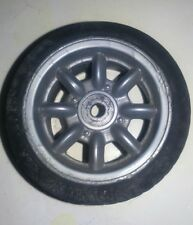 Tamiya Mini cooper wheel and tyre