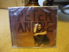 Peter Andre accelerate cd new