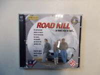 Strada Kill, Cd-I , #K-84-29