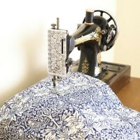 William Morris Brother Rabbit 100% Cotton Floral Fabric By The Half Metre