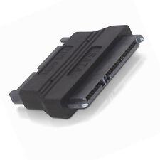 "SATA 22 Female 2.5""HDD to Micro SATA 16Pin 1.8"" SSD Male convertor adapter"