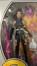 """Marvel Legends 6"""" Psylocke Amazon Exclusive Nimrod 3 Pack X-Men New In Plastic"""