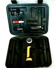 Wheeler Engineering Professional Scope Mounting Kit Combo