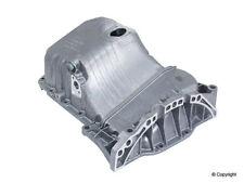 Engine Oil Pan-Genuine WD EXPRESS 040 54014 001