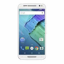 Motorola Moto X Pure Edition White/champagne 64gb