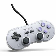 CONTROLLER SN30 PRO SN EDITION USB WIRED PER NINTENDO SWITCH PC STEAM RASPBERRY