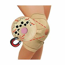 Magnet Therapy Knee Brace Support - Increase Blood Circulation ... Free Shipping