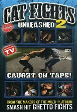 Cat Fights Unleashed 2 DVD Region 1