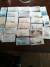John player cigarette cards full sets