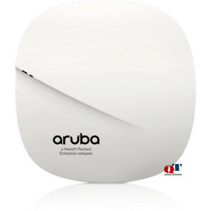 NEW HPE Aruba AP-305 Wireless Access Point JX936A Wi-Fi Dual Band In-ceiling