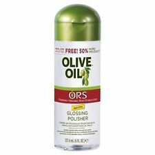 ORS Olive Oil Glossing Hair Polisher 50 177ml 6oz