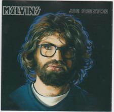 Melvins – Joe Preston ( Boner Records – BR34 )