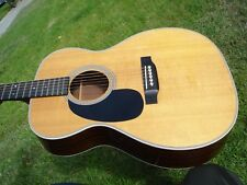 2014 Martin 000-28 Lefty Left Handed Acoustic Guitar 000-28L