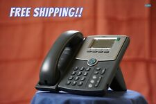 Cisco Small Business IP Phone SPA502G