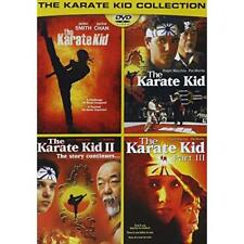The Karate Kid Collection New